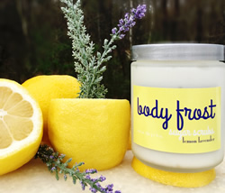 Lemon Lavender Scrubs